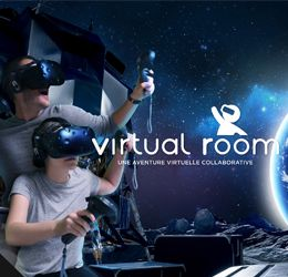 Virtual Room Toulon